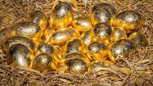 gold-egg